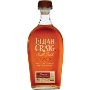 Elijah Craig Bourbon 0,7l 47%