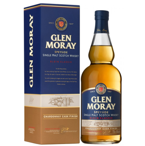 Glen Moray Classic Chardonnay 0,7l 40%