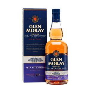 Glen Moray Portcask 0,7l 40%