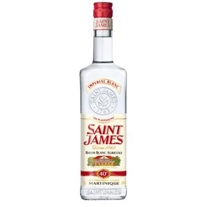 Saint James Imperial Blanc 0,7l 40%