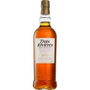 Rum Trois Rivieres Millesime 2000 0,7l 42%