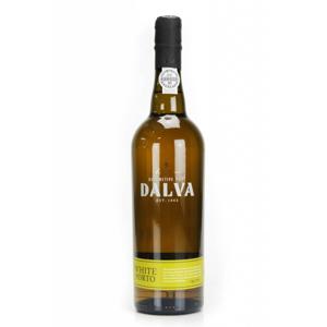Dalva White Porto 0,75l 19%
