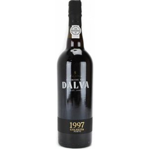 Dalva Porto Colheita 1997 0,75l 20%