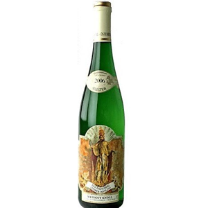 Knoll Riesling Ried Pfaffenberg Steiner Selection 2013 0,75l 11,5%