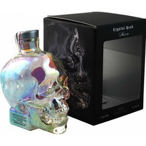 Crystal Head Vodka Aurora 0,7l 40%