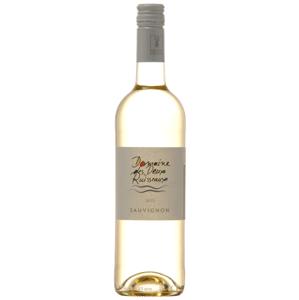 Domaine des Deux Ruisseaux Sauvignon blanc IGP 2019 0,75l 12%