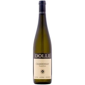 Peter Dolle Chardonnay 2017 0,75l 13%