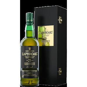 Laphroaig 25y 0,7l 40%
