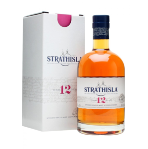 Strathisla 12y 0,7l 40%