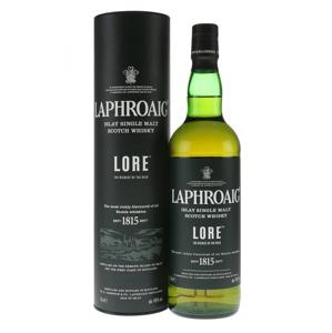 Laphroaig Lore 0,7l 48%