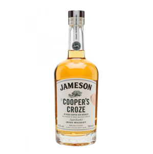 Jameson The Cooper's Croze 0,7l 43%