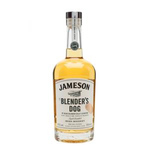 Jameson The Blender's Dog 0,7l 43%