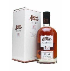 Rum English Harbour 10y 0,7l 40%