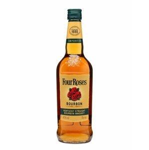 Four Roses Bourbon 0,7l 40%
