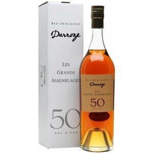 Darroze Armagnac 50y 0,7l 42%