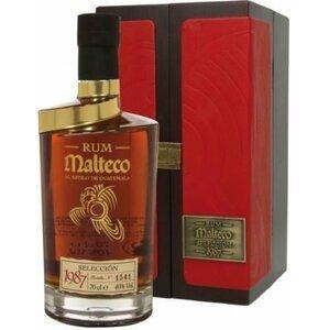 Malteco 1987 0,7l 40%