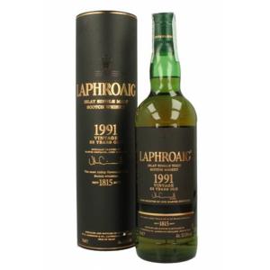 Laphroaig 23y 1991 0,7l 52,6%
