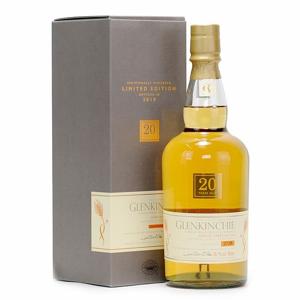 Glenkinchie Release 20y 2010 0,7l 55,1%
