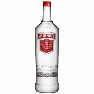Smirnoff Red 3l 37,5%