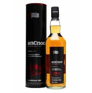 AnCnoc 22y 0,7l 46%