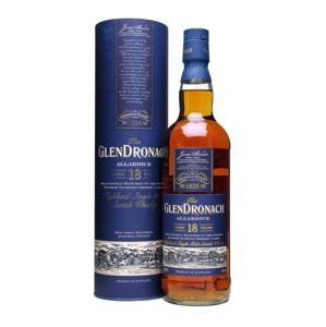 GlenDronach Allardice 18y 0,7l 46%