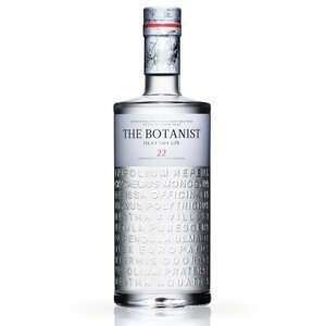 Botanist Dry Gin 0,7l 46%