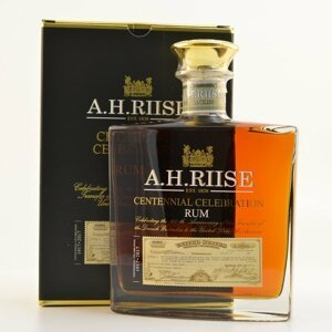 A.H.Riise Centennial Celebration 0,7l 45%