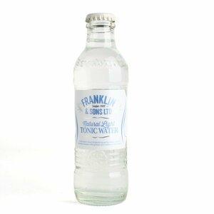 Franklin Light Tonic 0,2l