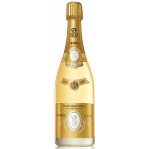 Louis Roederer Cristal 2009 0,75l 12% GB