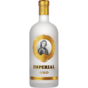 Imperial Collection Gold vodka 3l 40%