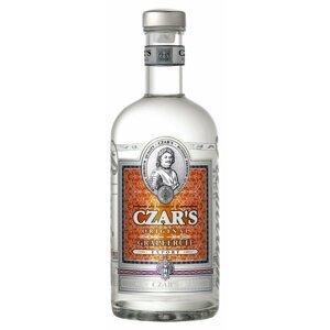 Vodka Czar´s Original Grapefruit 0,7l 40%