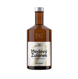 Medový Žufánek 0,5l 35%