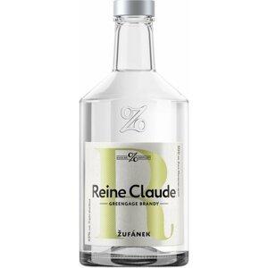 Reine Claude Žufánek 0,5l 45%