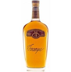Vizcaya Cask Rum 12y 0,7l 40%