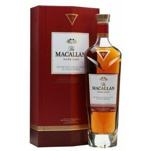 Macallan Rare Cask Red 0,7l 43% GB