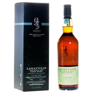 Lagavulin Distillers Edition 1999 0,7l 43%