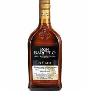 Ron Barceló Añejo 0,7l 37,5%