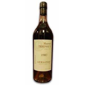 Marcel Trepout 1987 0,7l 42%