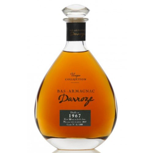 Darroze Carafe 1967 0,7l 40%