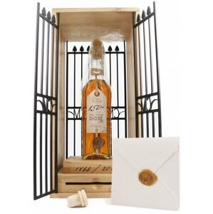 Chateau Montifaud 150th Anniversary 0,5l 44% Dřevěný box