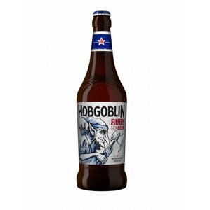 HobGoblin Wychwood Pivo 12° 0,5l 5,2%