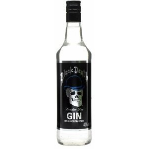 Black Death Gin 0,7l 40%