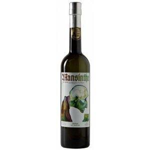 Absinth Mansinthe 0,7l 66,6%