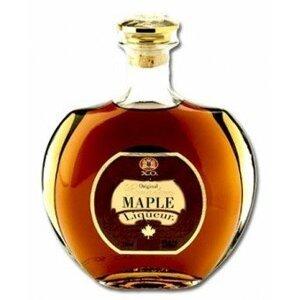 Maple liqueur Canadian XO 0,7l 30%