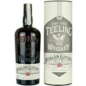 Teeling Brabazon Bottling Ser.1 0,7l 49,5% GB
