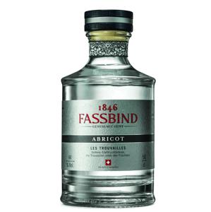 Fassbind Abricot Les Trouvailles 0,5l 44% GB L.E.