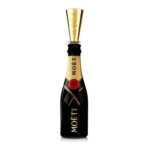 Moët & Chandon Mini + mini flutes Brut 0,2l 12%