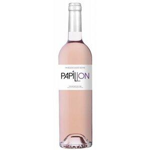 Domaine Saint Mitre Papillon Rosé Cuvée 0,75l 12,5%