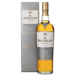 Macallan Fine Oak 10y 0,7l 40%