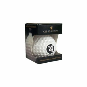 Old St. Andrews Clubhouse Minis 0,05l 40%